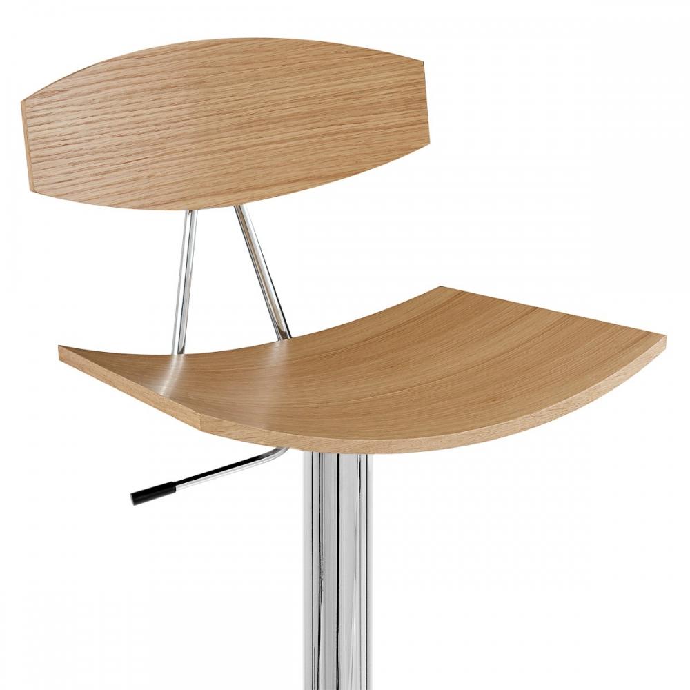 barhocker blade eichensitz barhockerwelt. Black Bedroom Furniture Sets. Home Design Ideas