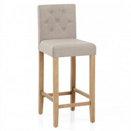 cornell barhocker stoff barhockerwelt. Black Bedroom Furniture Sets. Home Design Ideas