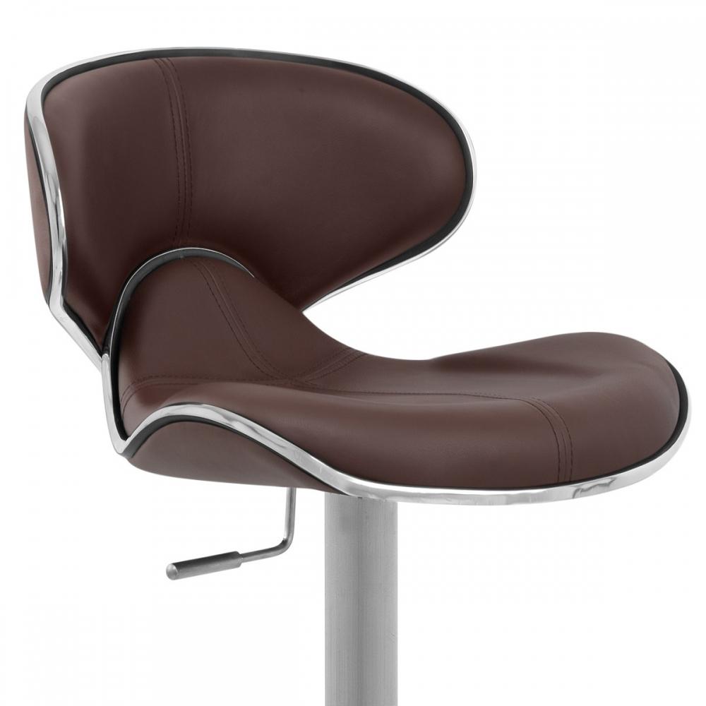echtleder barhocker felix barhockerwelt. Black Bedroom Furniture Sets. Home Design Ideas