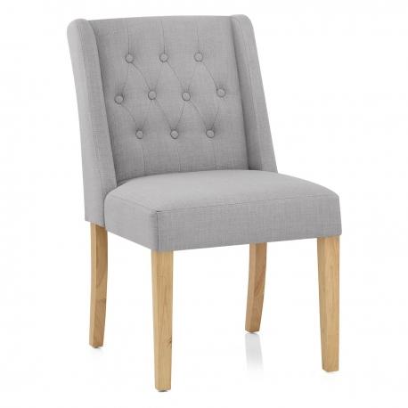 chatsworth stuhl eiche stoff barhockerwelt. Black Bedroom Furniture Sets. Home Design Ideas