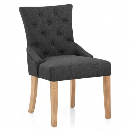 verdi stuhl eiche stoff barhockerwelt. Black Bedroom Furniture Sets. Home Design Ideas
