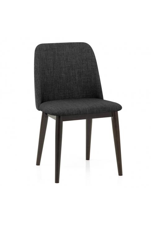 esszimmerstuhl stoff elwood barhockerwelt. Black Bedroom Furniture Sets. Home Design Ideas