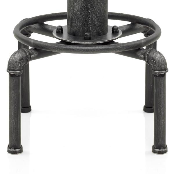Barhocker Metallisch - Hydrant